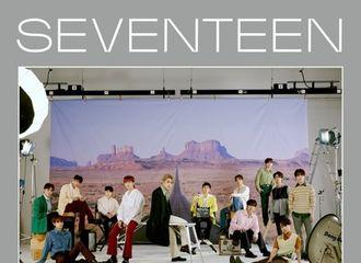 [新闻]201028 seventeen《; [Semicolon]》获Oricon周榜海外专辑1位...无所畏惧的人气高涨
