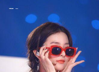 [分享]201030 粉丝认为眼睛对于人是很重要的瞬间(feat.姜涩琪)