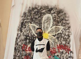 [分享]201112 PMO更新权志龙最新照片,艺术家上线啦!