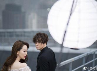 [新闻]201112 薛之谦《天外来物》MV正式上线 戚薇友情出演共同演绎跨次元爱情