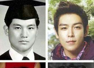 [分享]201115 感受一下崔胜铉父母的颜值,果然然家族基因十分强大!