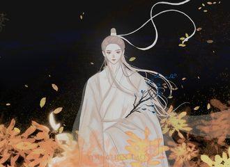 [分享]201118 仙侠界第一门面陈长生饭绘分享 没有人会不爱的角色