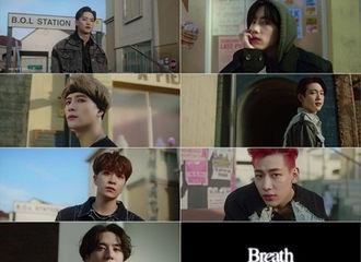 [新闻]201120 GOT7新曲MV预告公开,期待值爆棚
