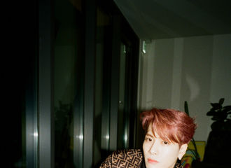 [分享]201122 嘉尔生活照part 2—咖啡王子的故事