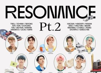 [新闻]201123 NCT将于今日发行第二张正规专辑《Pt.2》,吸引全世界目光!
