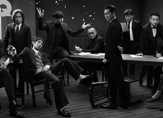 [新闻]201125 华晨宇《智族GQ》12月刊封面公开 黑西装造型变身肆意潇洒的豪门小少爷