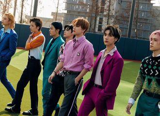 [新闻]201126 NCT《Work It》MV预告今日公开...朋克变身吸引视线