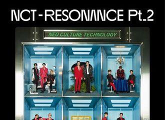 [新闻]201127 NCT正规二辑《Pt.2》主打曲《90's Love》舞台将于今日首次公开
