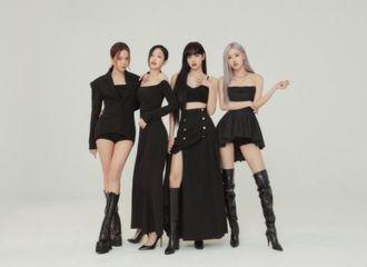 """[新闻]201204 """"K-POP女团最初""""BLACKPINK荣获美国Hitmakers年度最佳组合奖"""