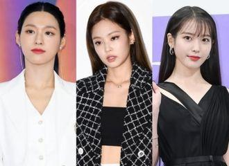 [新闻]210113 IU、Jennie、雪炫受害者...合成色情制品深度处罚请愿超过15万人