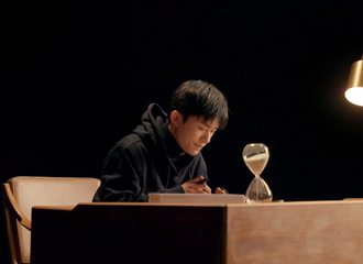 [分享]210114 易烊千玺《送你一朵小红花》纪录片第三集预告 假如生命只剩三天时间