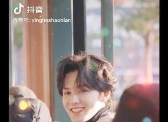 [新闻]210114 《硬核少年冰雪季》释出最新预告 冬日男友朱正廷温暖笑容大放送