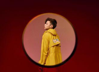 [新闻]210115 小鬼CK牛年限定系列大片合集公开 厦门拽哥的时尚感真的绝