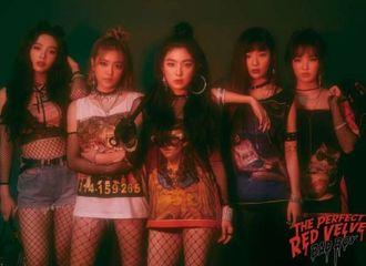 [新闻]210118 Red Velvet《Bad Boy》MV播放量突破3亿次...火热的全球人气