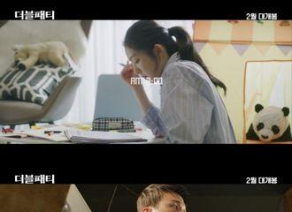 [新闻]210118 Red Velvet Irene首部主演电影《Double Patty》将于2月上映...预告片公开
