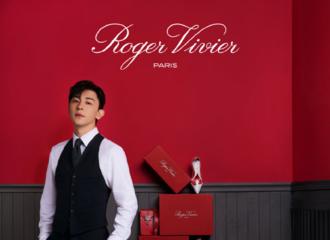 [新闻]210120 邓伦成为RogerVivier品牌代言人!和翩然贵公子一起邂逅法式浪漫风尚