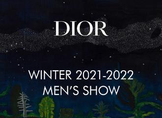 [新闻]210122 王俊凯上线更新微博,诚邀大家一起锁定迪奥二零二一冬季男装秀直播