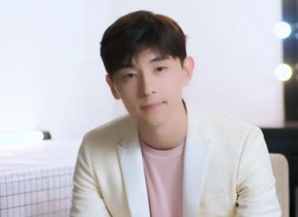 [新闻]210214 邓伦的情人节视频公开 在线分享他的理想型
