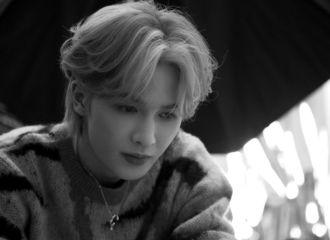 [新闻]210219 朱正廷昨日拍摄的生日物料抢先看 帅哥的神秘新发色让人心痒难耐