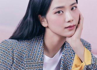 [分享]210227 智秀成为新缪斯后,品牌被视为2021 SS时尚世界的趋势之一收藏