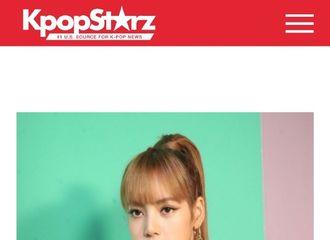 [分享]210301 日本青少年选出日本最受欢迎的韩流女偶像,BLACKPINK LISA获得第一!