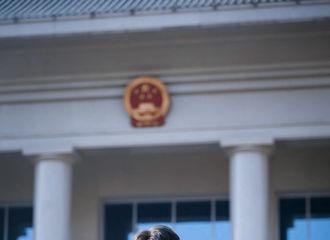 [新闻]210307 公益诉讼检查宣传形象大使王俊凯帅照 穿西装的小俊也太正了