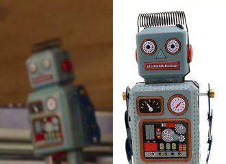 [分享]210307 易烊千玺韦一航机器人合集,铁皮机器人真爱粉认证