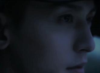 """[新闻]210407 """"我遇见我""""概念视频预告释出 张哲瀚《ELLE》电子刊明天揭晓"""