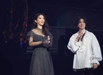 [分享]210413 那年今日|薛之谦台北演唱会田馥甄惊喜助阵 这是什么神仙合唱!