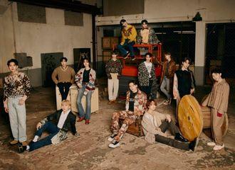 [新闻]210413 SEVENTEEN还接收了日本的音乐节目..富士电视台→TBS出击