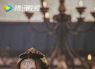 [新闻]210414 迪丽热巴《长歌行》剧照公开 异域风造型明艳十足完全视觉暴击!
