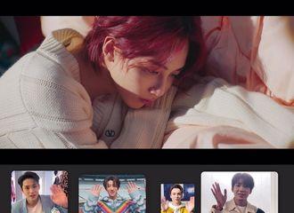[新闻]210415 SEVENTEEN,日本新曲《你不是孤单一人》MV 预告...为青春应援