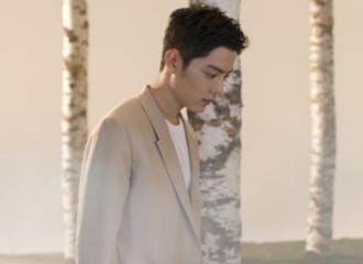 [新闻]210510 肖战ROSEONLY 520全新大片公开 魅力绅士一举一动都在诠释浪漫!