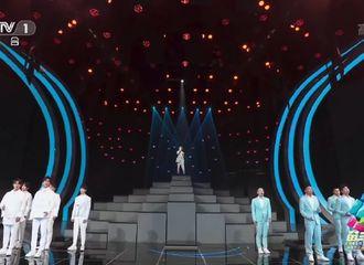 [分享]210511 分享王源央视五四晚会被漏掉的小细节 源崽是公认的音乐天使没错了