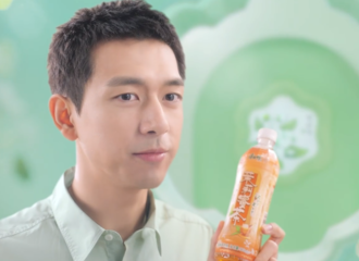 [新闻]210511 李现康师傅全新广告大片公开 邀你共享这份淡雅舒缓的美好