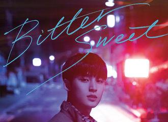 [新闻]210523 Seventeen珉奎,数码单曲《Bittersweet》海报公开...28日发售音源