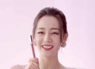 [新闻]210527 迪丽热巴品牌宣传视频公开 甜美可爱是高贵小公主没错了!