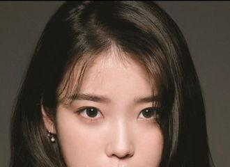 """[新闻]210529 IU登上""""idol chart""""5月第3周排名首位,永远的音源女王"""