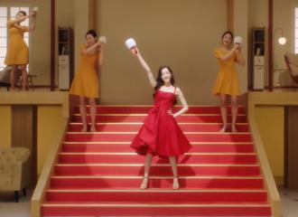 [新闻]210530 迪丽热巴成为唱吧品牌代言人 随时随地嗨唱不停!