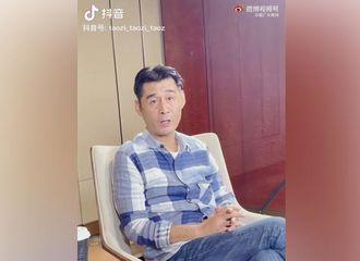 [新闻]210608 傅东育导演谈《冰雨火》双男主选角 王一博的执着镇定和眼神让他决定就是他了
