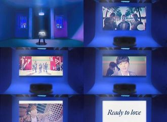 [新闻]210609 方时赫参与SEVENTEEN新歌《Ready to Love》,HYBE首个合作