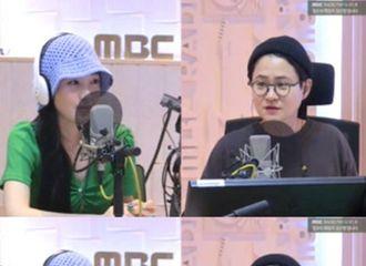 """[新闻]210610 《正希》Red Velvet Joy""""Wendy是天使,总是用长文短信支持我"""""""