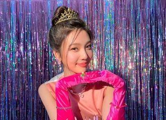 [新闻]210610 Red Velvet Joy,公主→清纯完美消化...能这么漂亮吗?