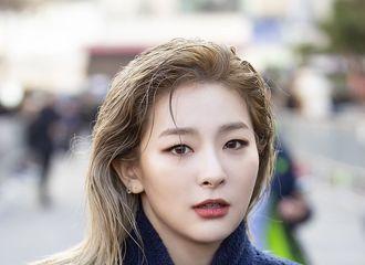 [分享]210611 SM唯一的单眼皮女爱豆Red Velvet姜涩琪