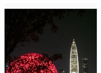 [分享]210611 易烊千玺《奇迹》电影海报细节分析 由深圳地标和电路组成电路板