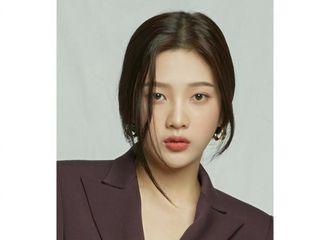 [新闻]210611 Red Velvet Joy确定出演JTBC《就一个人》