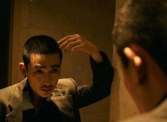 [新闻]210612 朱一龙寸头胡须造型亮相上海电影节 成熟型男就是要又野又性感
