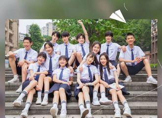 [新闻]210613 巴蜀中学公众号更新TNT(4/7) 属于巴蜀F4的限定记忆涌现