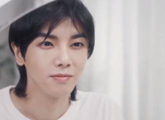 [新闻]210615 华晨宇养生堂全新广告公开 和花花一起感受温柔守护