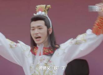 [新闻]210617 《甜蜜的任务》发来刘耀文高清图3P 宋亚轩《萌探》预告释出
